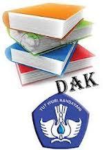 DAK pendidikan 2013