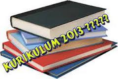 kurikulum baru 2013