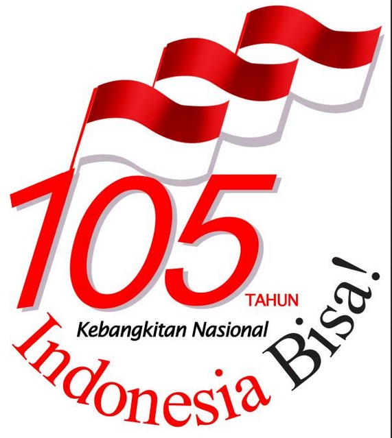 Peringatan Harkitnas 2013 Indonesia Bisa Tidak Sekedar Slogan Pagar Alam Dot Com